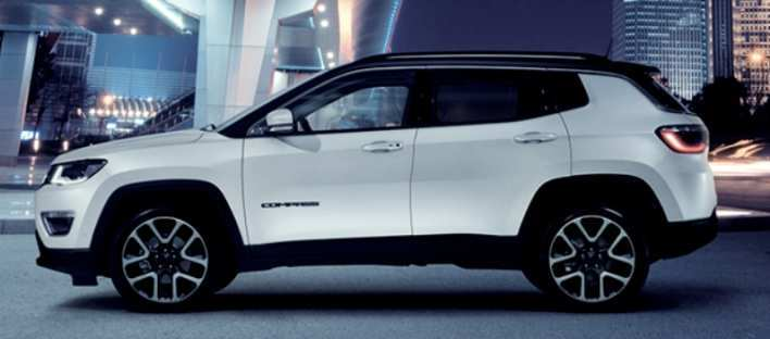 16 Best Review 2020 Jeep Compass New Concept for 2020 Jeep Compass