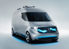16 Best Review 2020 Mercedes Van Release with 2020 Mercedes Van