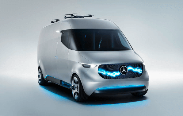 16 Best Review 2020 Mercedes Van Release with 2020 Mercedes Van