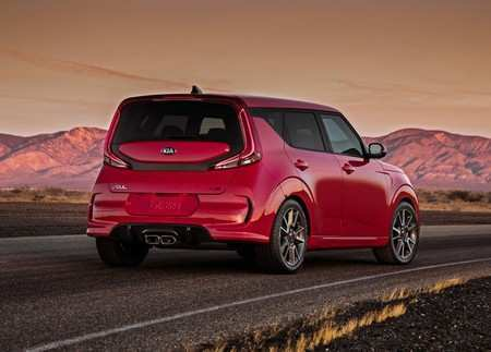 16 Best Review Kia 2020 Mexico Review by Kia 2020 Mexico