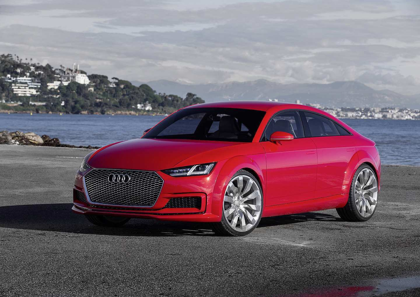 16 Concept of 2020 Audi TTS Ratings by 2020 Audi TTS