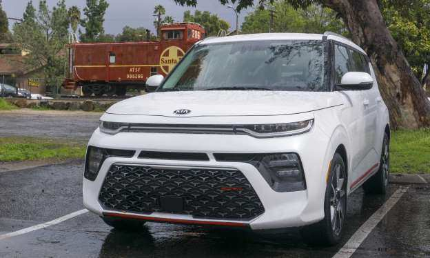 16 Concept of 2020 Kia Soul Redesign for 2020 Kia Soul