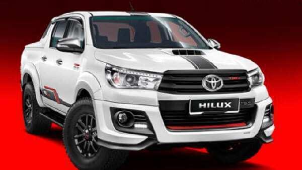 16 Concept of 2020 Toyota Vigo 2018 Price with 2020 Toyota Vigo 2018