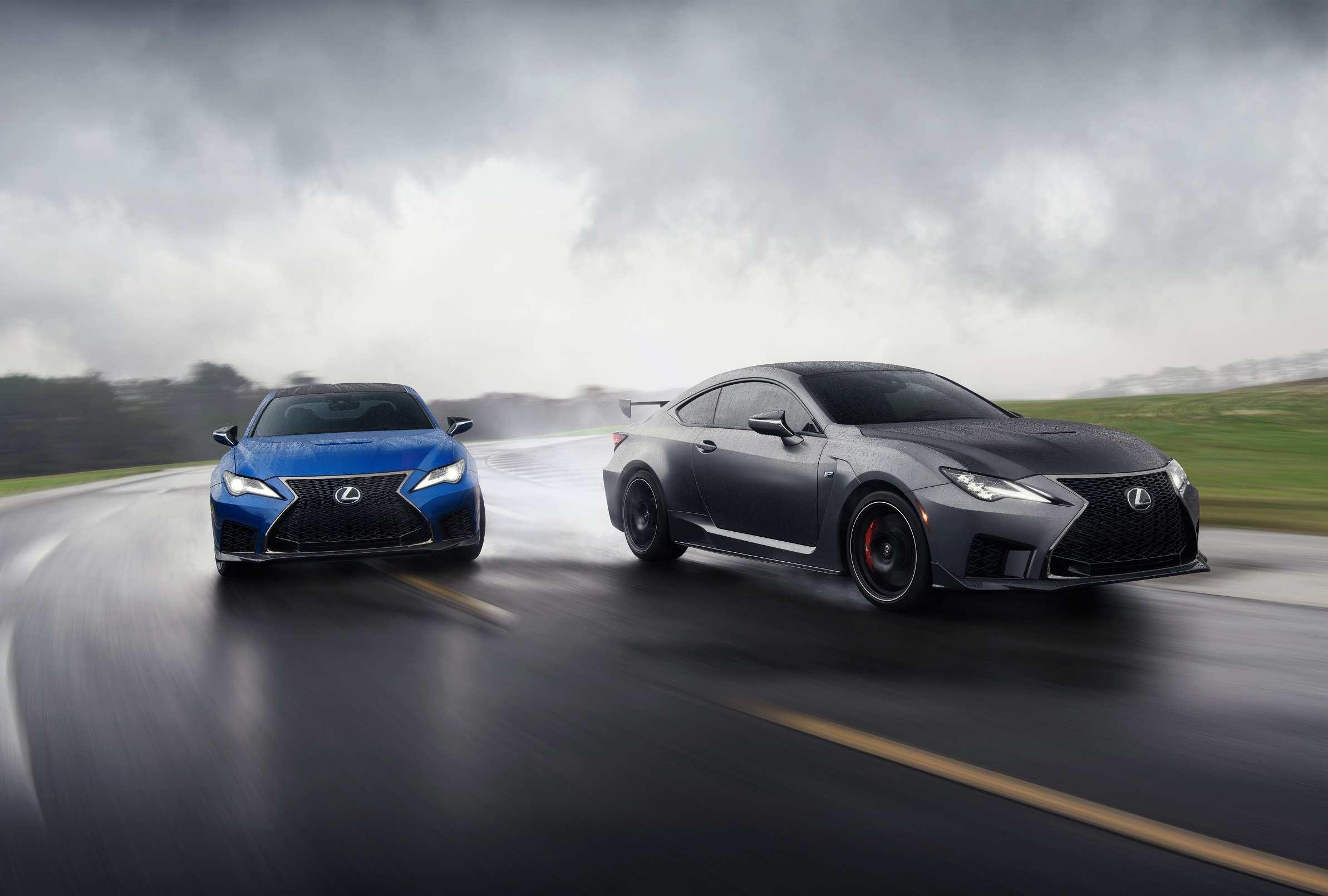 16 Concept of Lexus Design Award 2020 Pricing with Lexus Design Award 2020