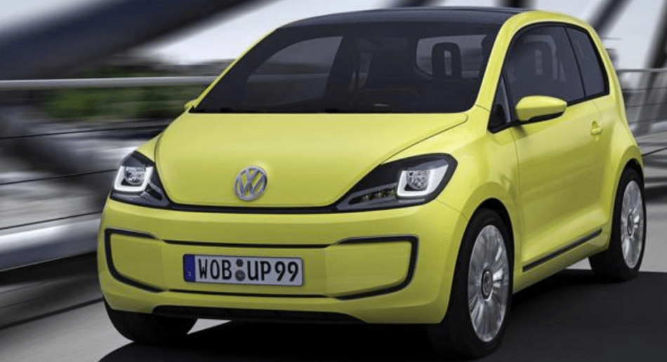 16 Concept of VW Up 2020 Engine for VW Up 2020