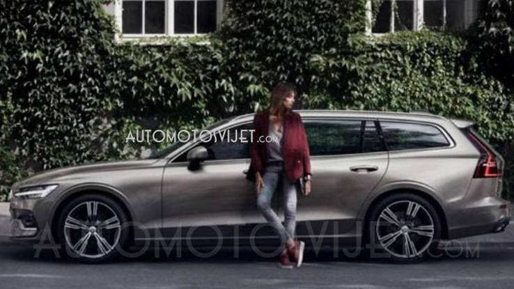 16 Concept of Volvo 2020 Station Wagon Price and Review with Volvo 2020 Station Wagon