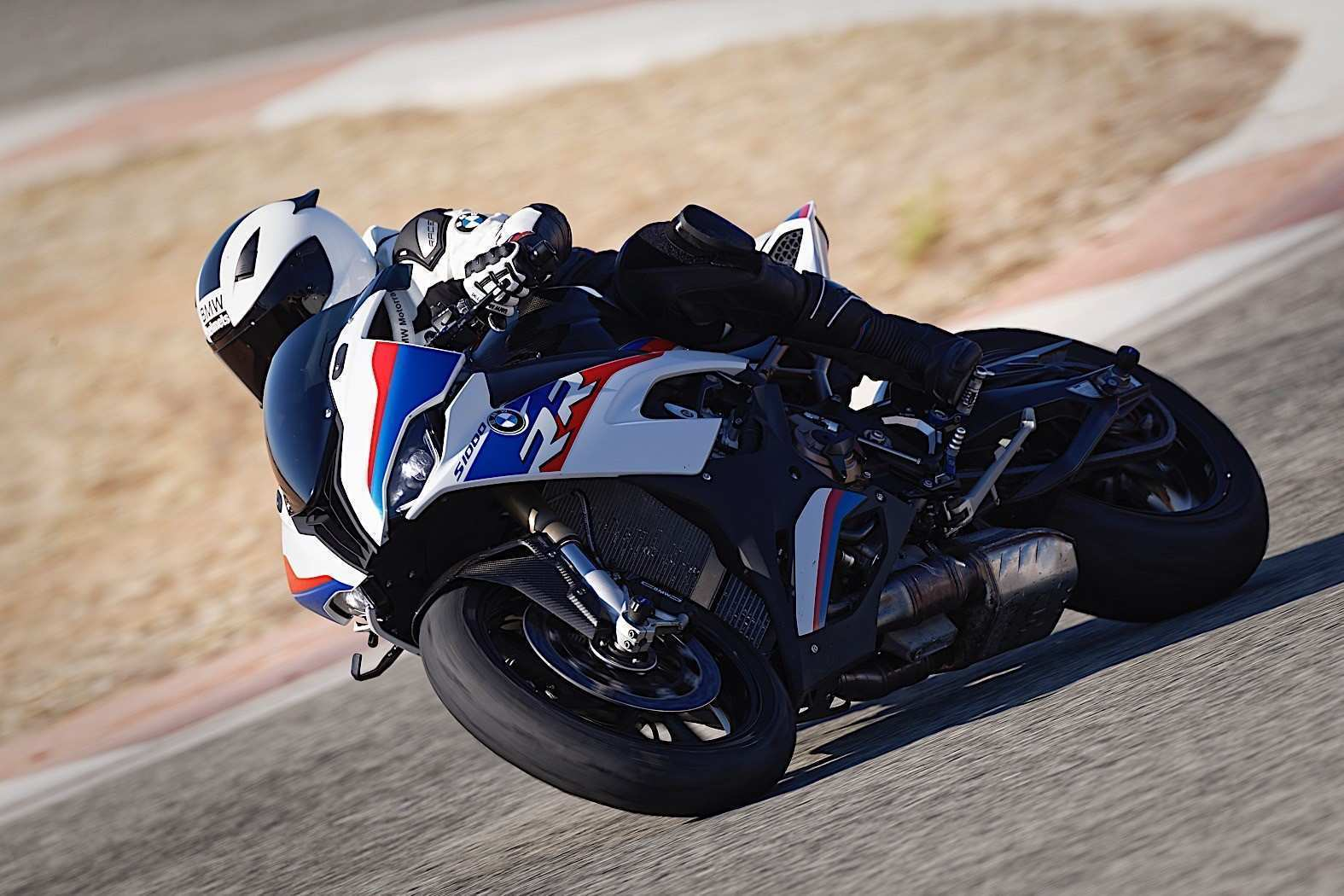 16 Gallery of 2020 BMW S1000Rr Overview by 2020 BMW S1000Rr