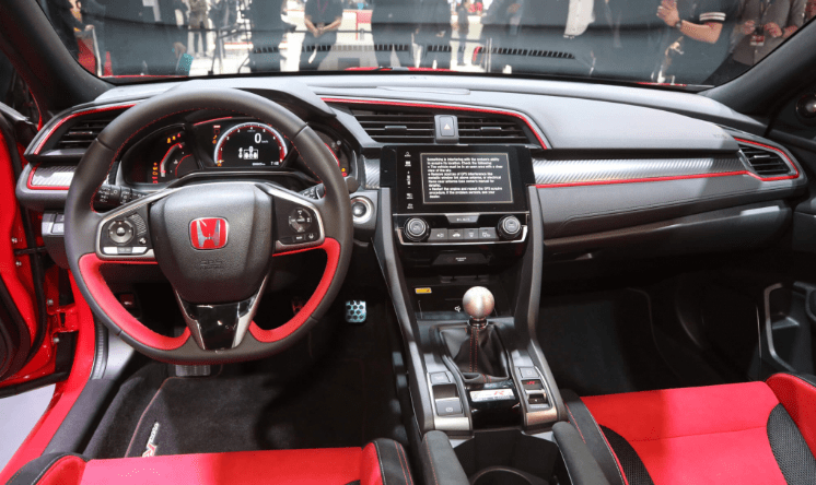 16 Gallery of 2020 Honda Civic Hybrid Picture with 2020 Honda Civic Hybrid