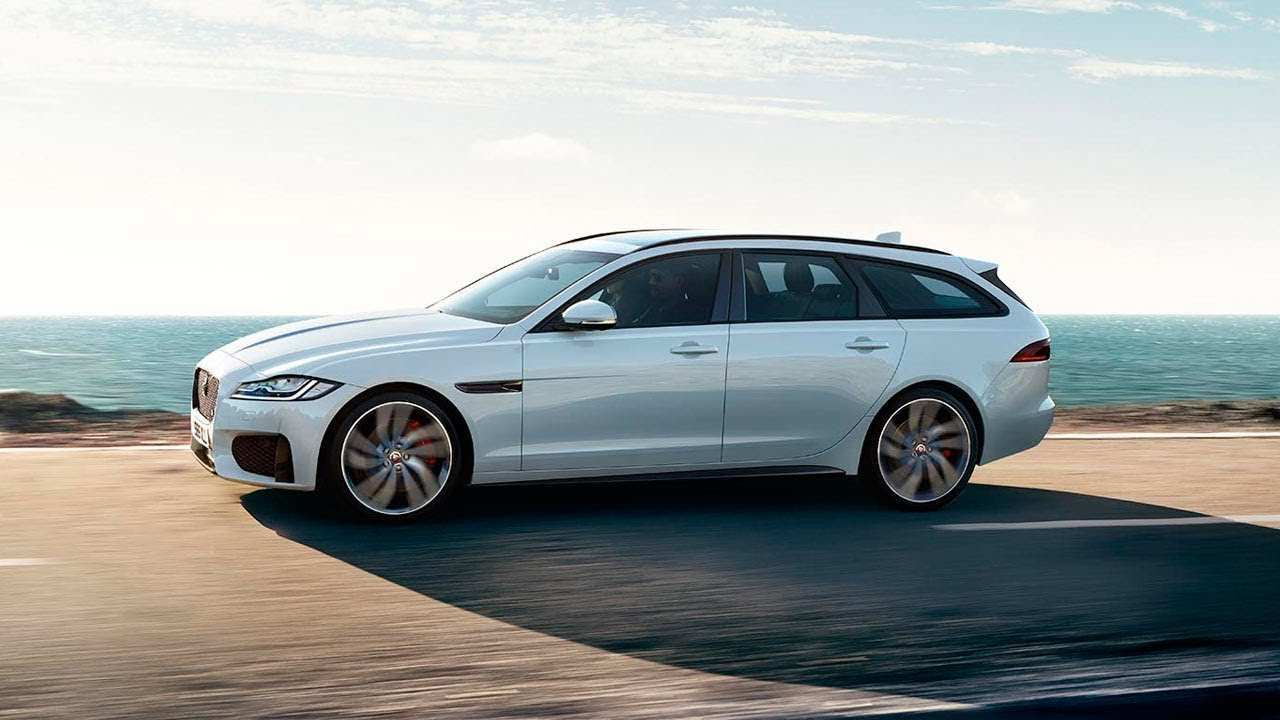16 Gallery of 2020 Jaguar Sportbrake First Drive with 2020 Jaguar Sportbrake