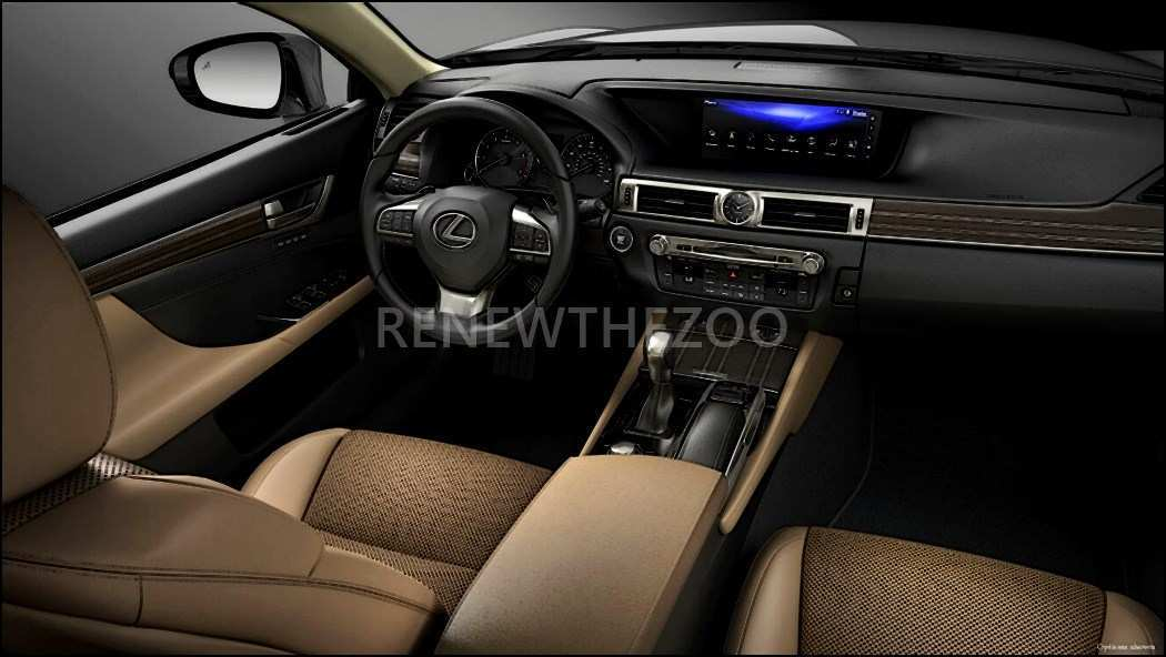 16 Gallery of 2020 Lexus ES 350 Prices by 2020 Lexus ES 350