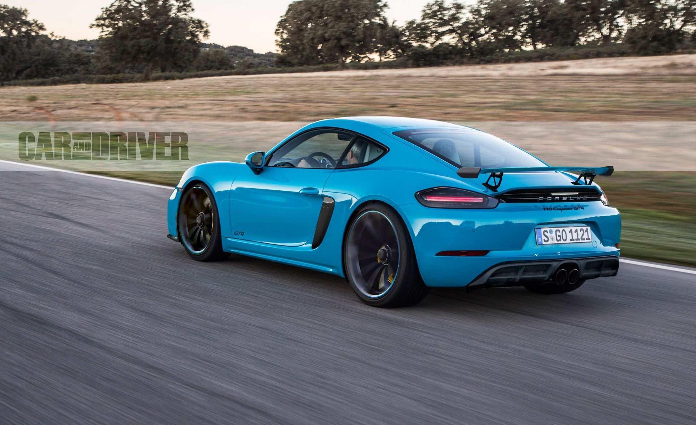16 Gallery of 2020 Porsche Cayman History by 2020 Porsche Cayman