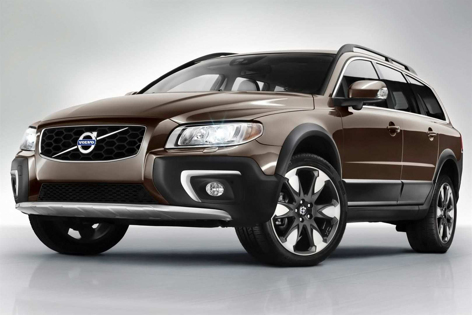 16 Great 2020 All Volvo Xc70 Configurations with 2020 All Volvo Xc70