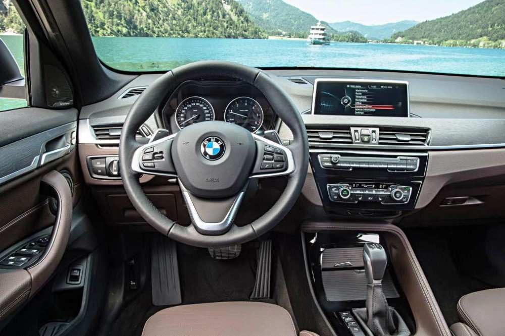 16 Great 2020 BMW X1 2020 Redesign for 2020 BMW X1 2020