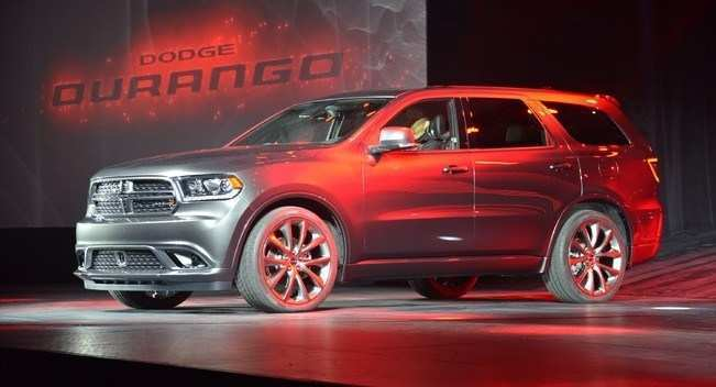 16 Great 2020 Dodge Durango Srt Specs and Review with 2020 Dodge Durango Srt