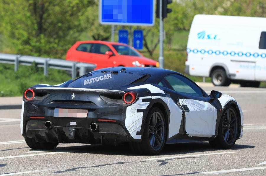 16 Great 2020 Ferrari 488 Gto Performance for 2020 Ferrari 488 Gto
