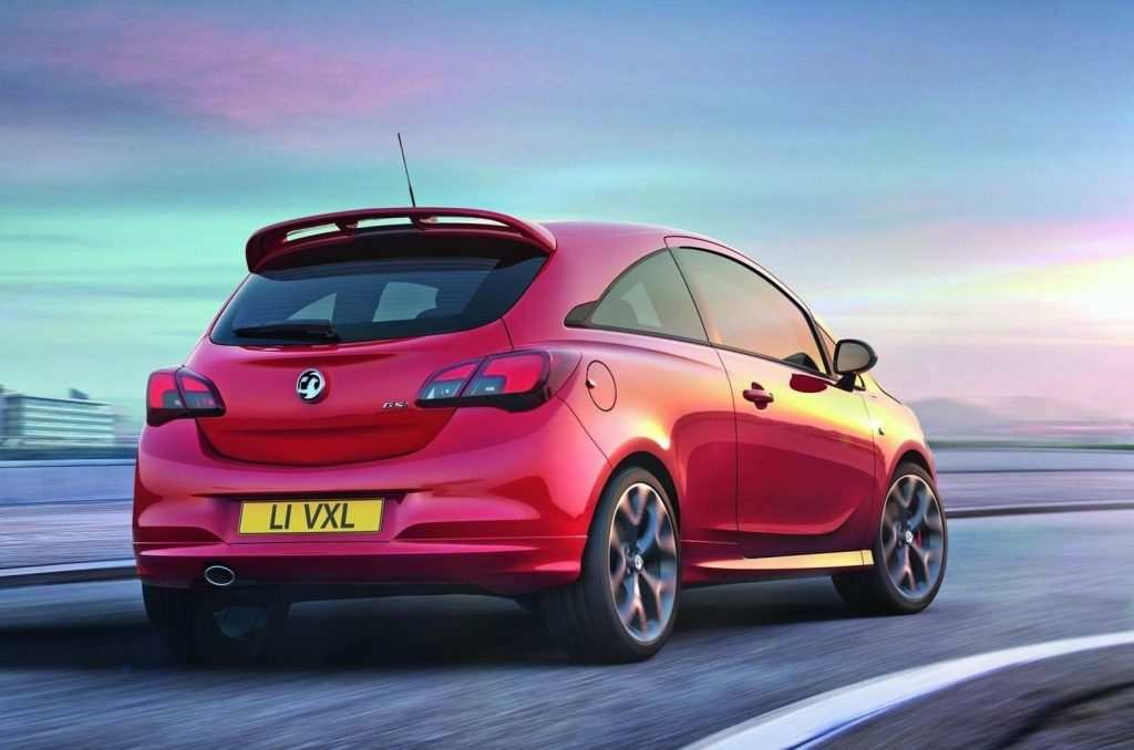 16 Great 2020 Vauxhall Corsa VXR Pricing for 2020 Vauxhall Corsa VXR