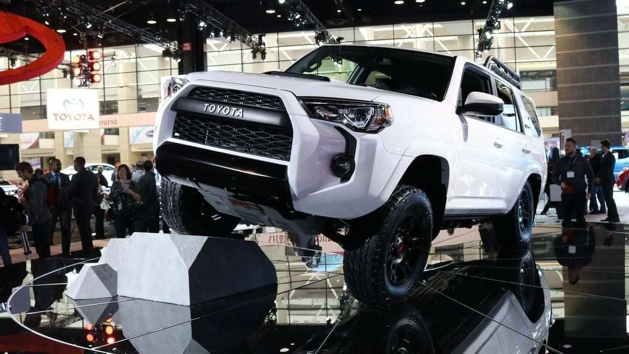 16 Great Toyota Fortuner 2020 New Concept Release Date by Toyota Fortuner 2020 New Concept