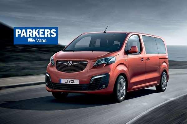 16 New 2020 Opel Vivaro 2018 New Review for 2020 Opel Vivaro 2018