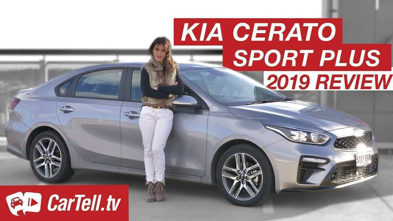 16 New Kia Cerato 2020 Prices with Kia Cerato 2020