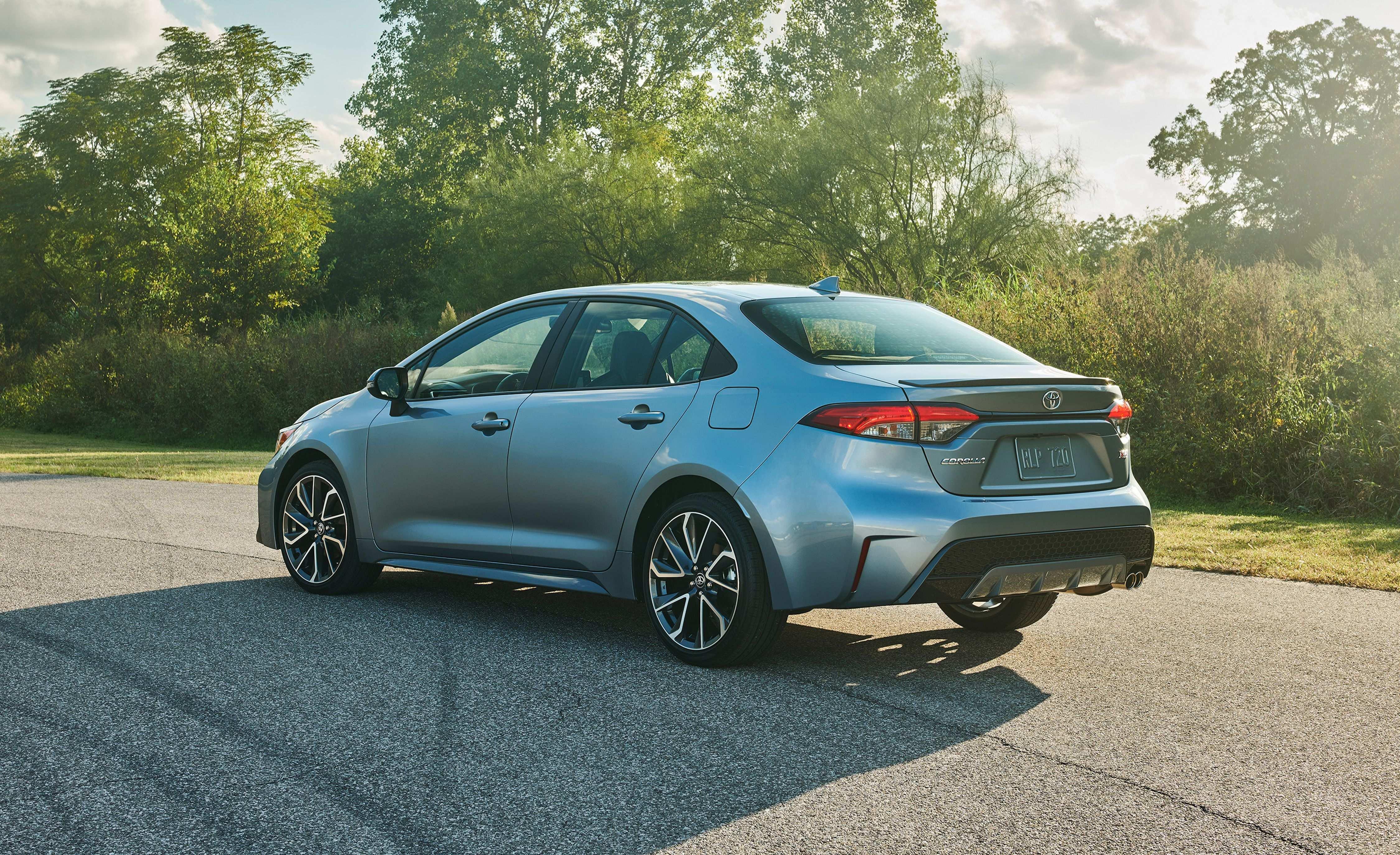 16 New Toyota 2020 Se Performance by Toyota 2020 Se