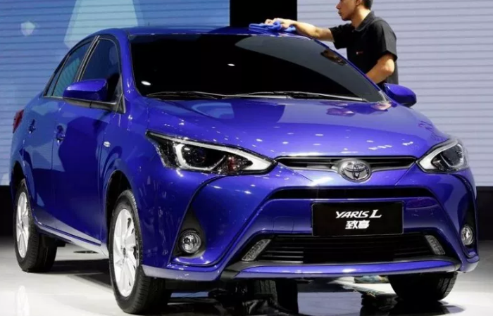 16 New Toyota Hatchback 2020 Reviews with Toyota Hatchback 2020