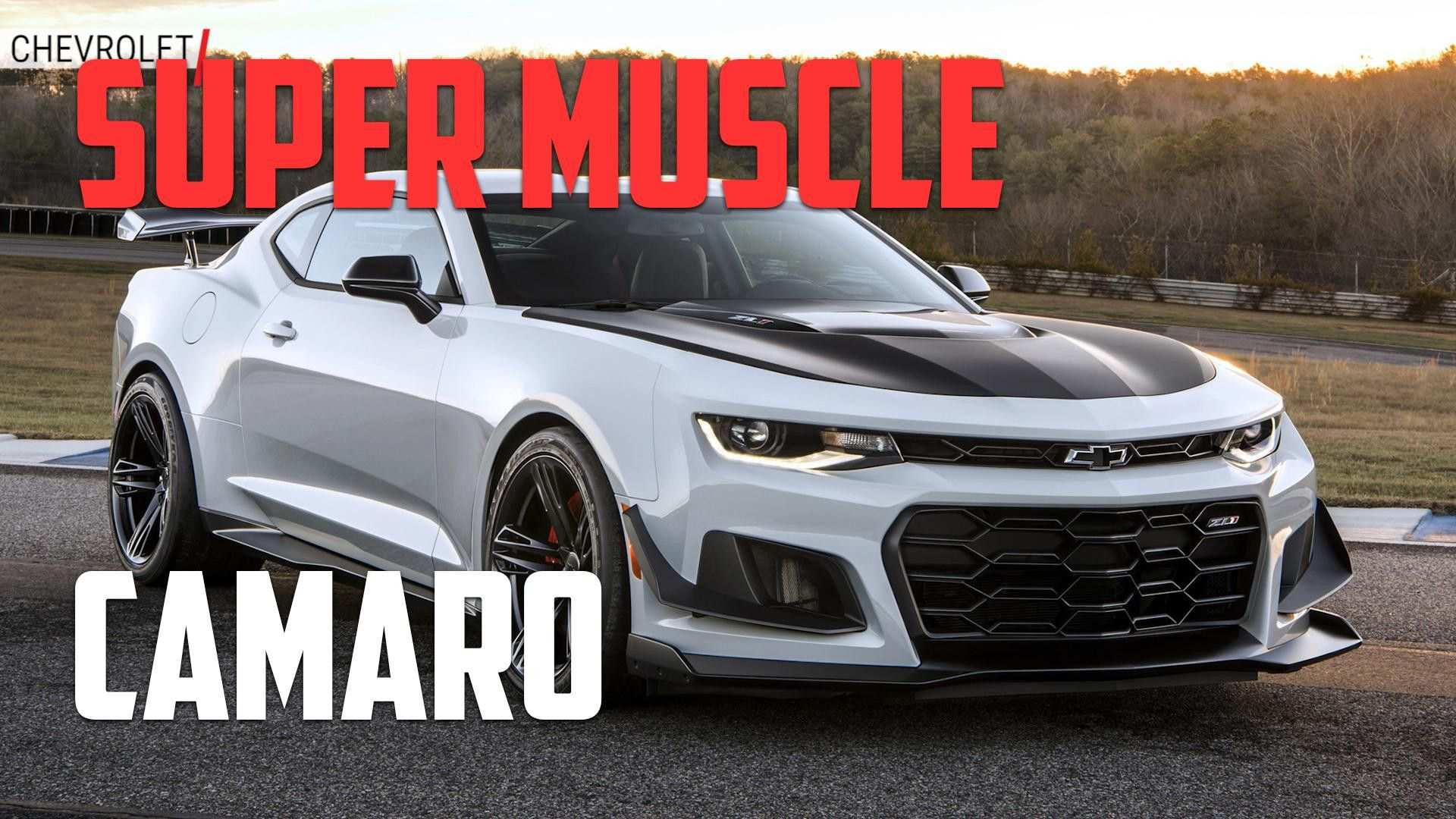 16 The 2020 Camaro Z28 Horsepower Overview with 2020 Camaro Z28 Horsepower
