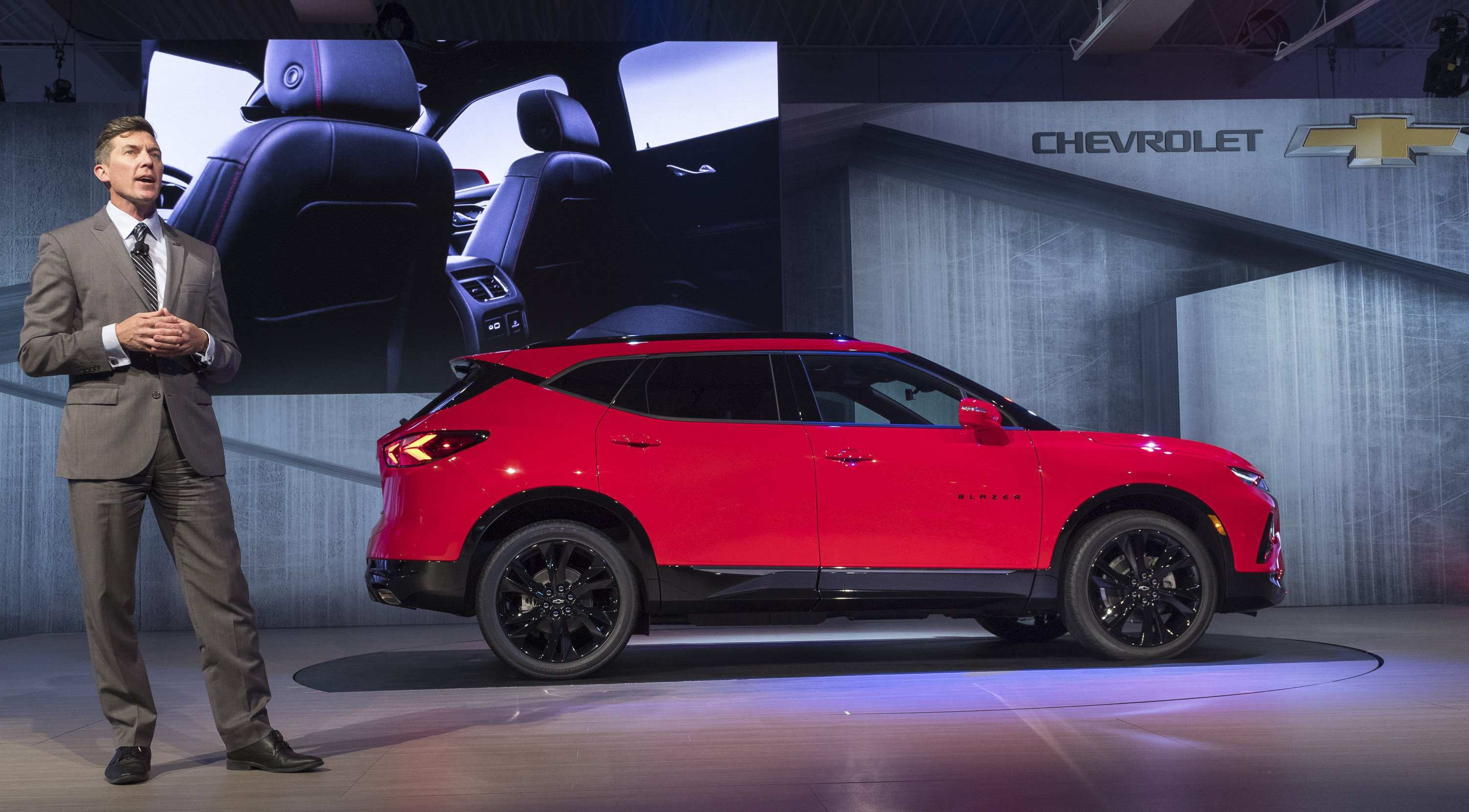 16 The 2020 Chevy Trailblazer Ss Redesign and Concept for 2020 Chevy Trailblazer Ss