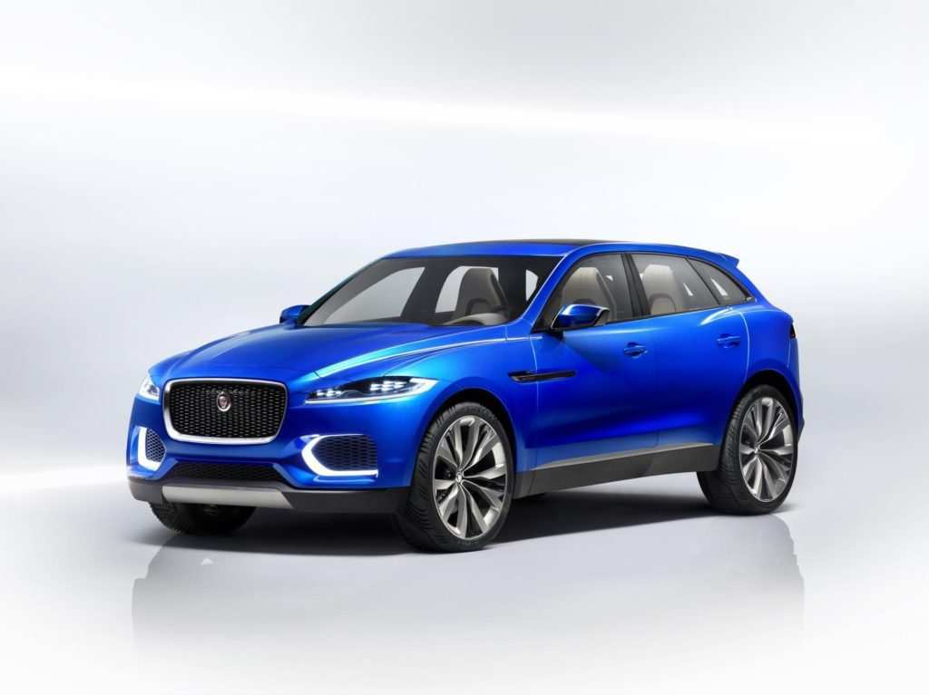 16 The 2020 Jaguar C X17 Crossover Release for 2020 Jaguar C X17 Crossover