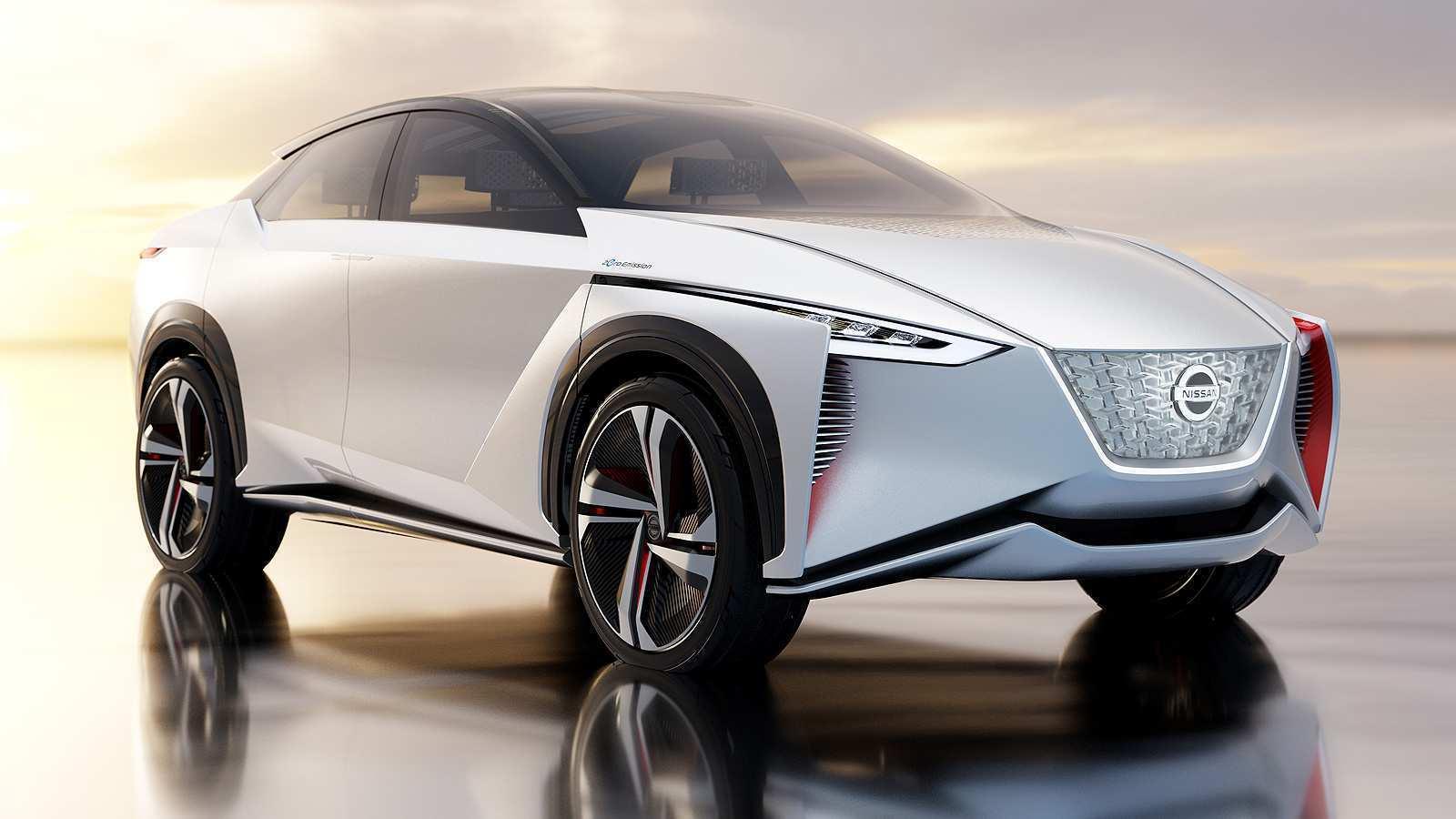 16 The Lanzamientos Nissan 2020 Exterior for Lanzamientos Nissan 2020