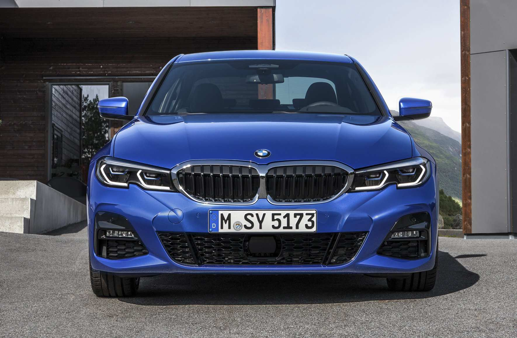 17 All New 2020 BMW 3 Series Brings Speed Test for 2020 BMW 3 Series Brings