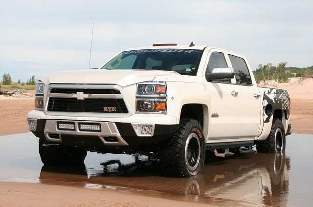 17 All New 2020 Chevy Reaper Research New by 2020 Chevy Reaper