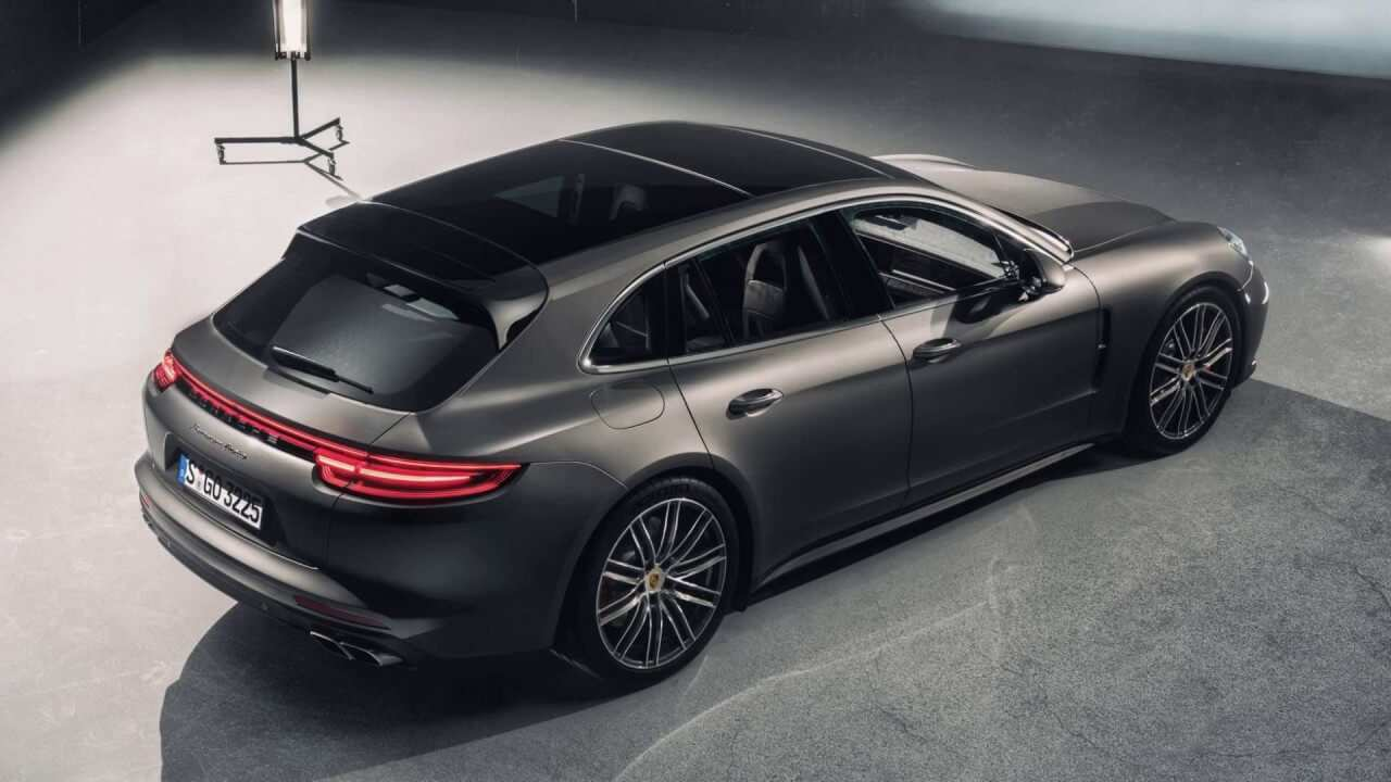 17 All New 2020 Porsche Macan Turbo Picture for 2020 Porsche Macan Turbo