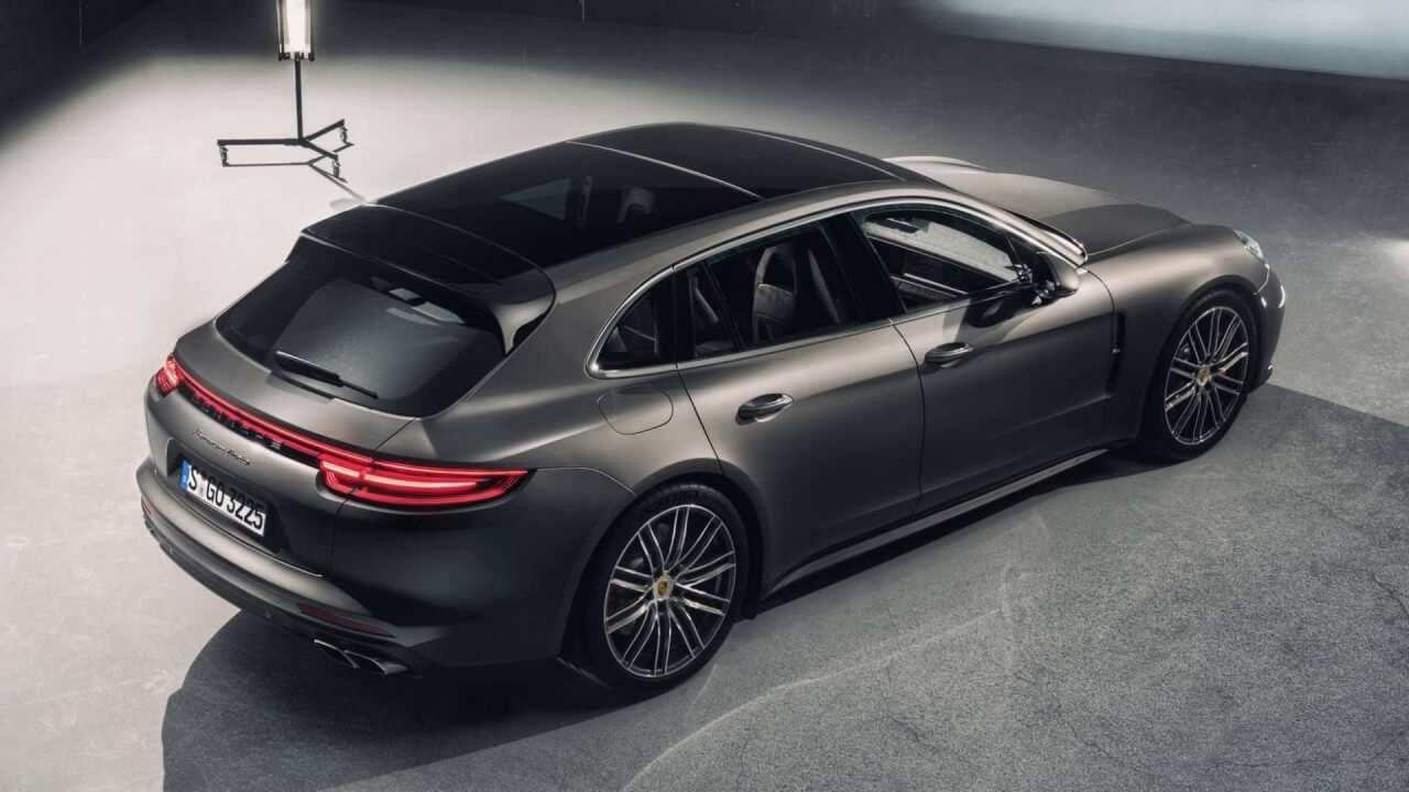 17 All New 2020 Porsche Macan Turbo Picture for 2020 Porsche Macan Turbo