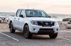 17 All New Camioneta Nissan 2020 Frontier History for Camioneta Nissan 2020 Frontier