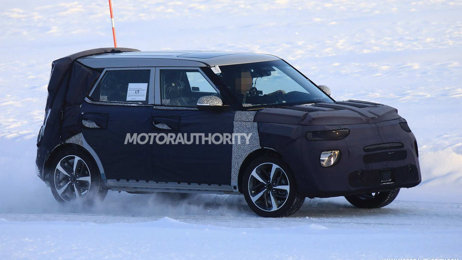 17 All New Kia Soul 2020 New Concept Performance with Kia Soul 2020 New Concept