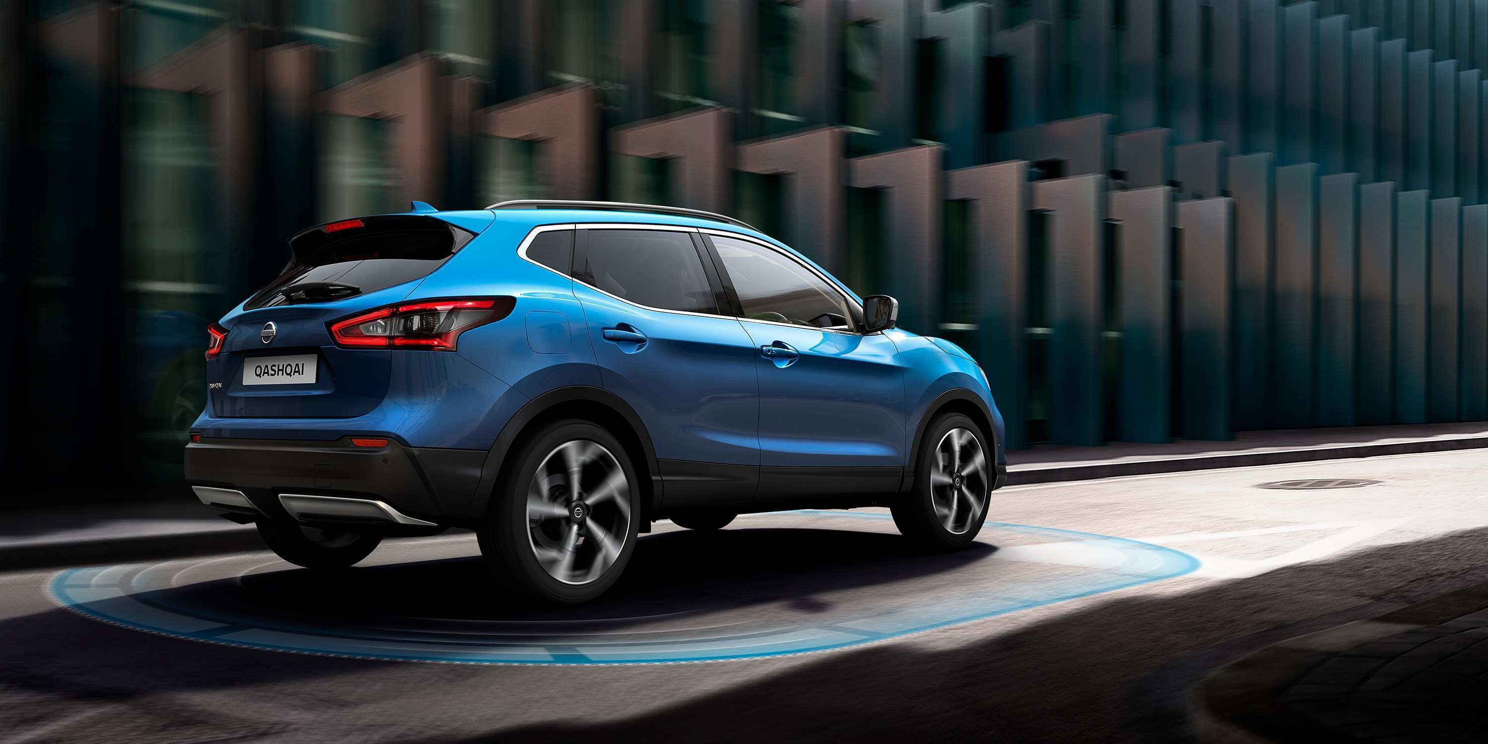 17 All New Nissan Qashqai 2020 Colors Specs by Nissan Qashqai 2020 Colors