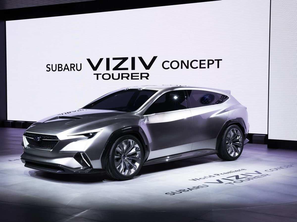 17 All New Subaru 2020 Vehicles Ratings for Subaru 2020 Vehicles