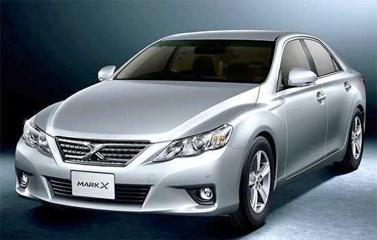 17 All New Toyota Mark X 2020 Speed Test by Toyota Mark X 2020
