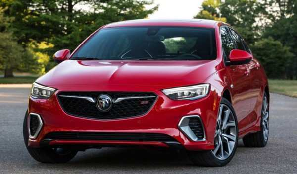 17 Best Review 2020 Buick Verano Release Date by 2020 Buick Verano