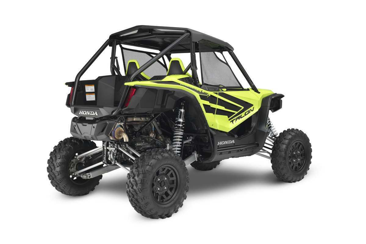 17 Best Review 2020 Honda Talon Exterior Release Date with 2020 Honda Talon Exterior