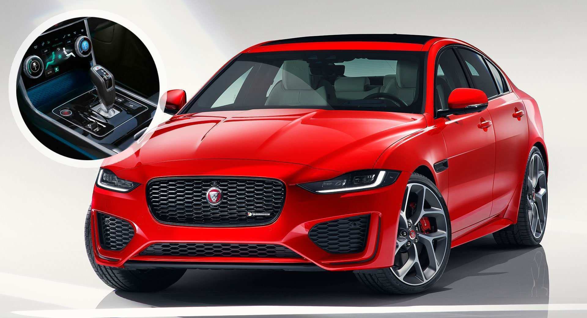 17 Best Review 2020 Jaguar XE New Concept with 2020 Jaguar XE