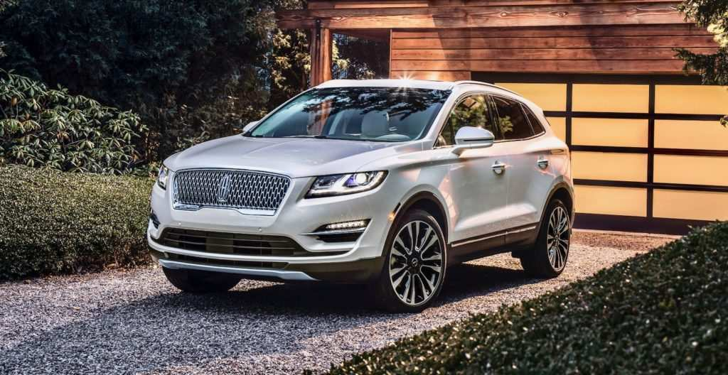 17 Best Review 2020 Lincoln MKC Pricing with 2020 Lincoln MKC
