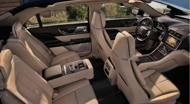 17 Best Review 2020 Lincoln Town Pictures with 2020 Lincoln Town