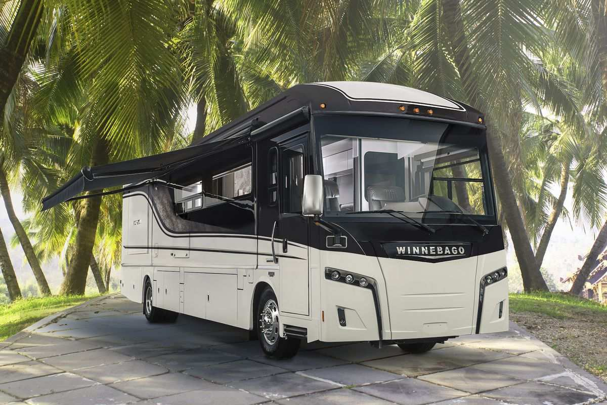 17 Best Review 2020 Mercedes Winnebago Review for 2020 Mercedes Winnebago