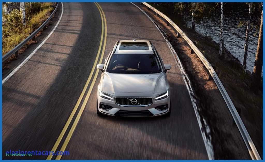 17 Best Review 2020 Volvo Xc70 New Generation Wagon New Review by 2020 Volvo Xc70 New Generation Wagon