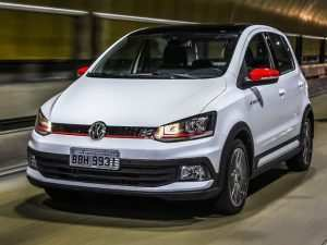 17 Best Review Volkswagen Fox Xtreme 2020 Spy Shoot for Volkswagen Fox Xtreme 2020