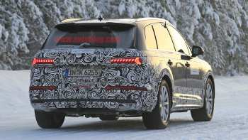 17 Concept of 2020 Audi Q7 Ratings with 2020 Audi Q7
