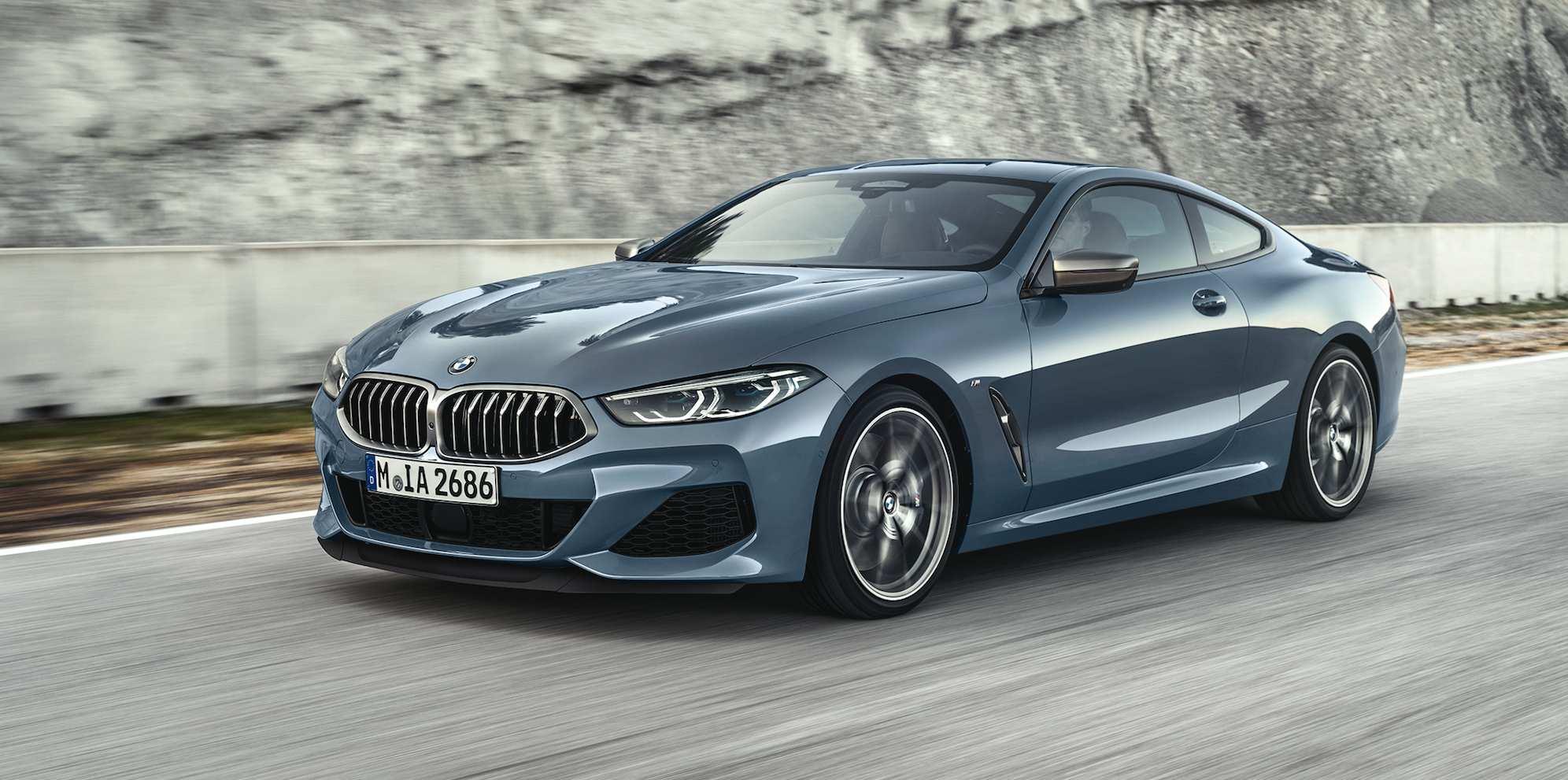 17 Gallery of 2020 BMW Sierra Trim Levels Model by 2020 BMW Sierra Trim Levels