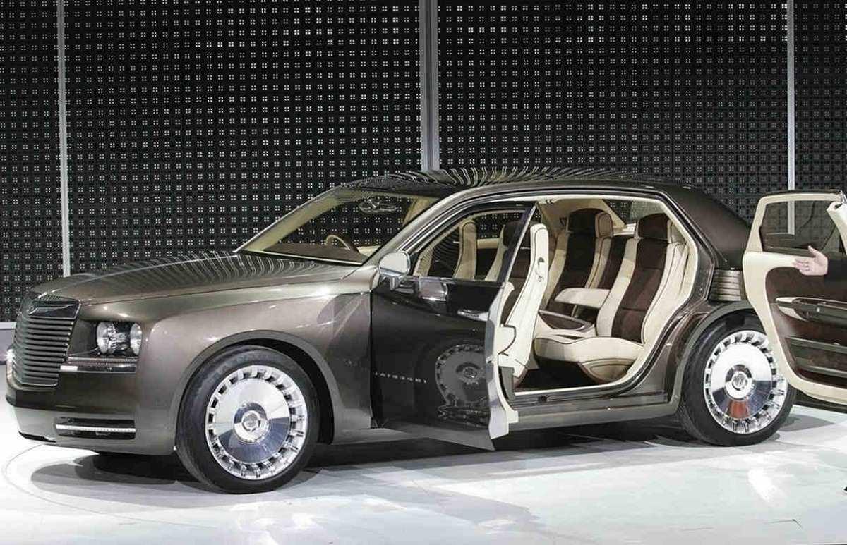 17 Gallery of 2020 Chrysler 300 Concept by 2020 Chrysler 300