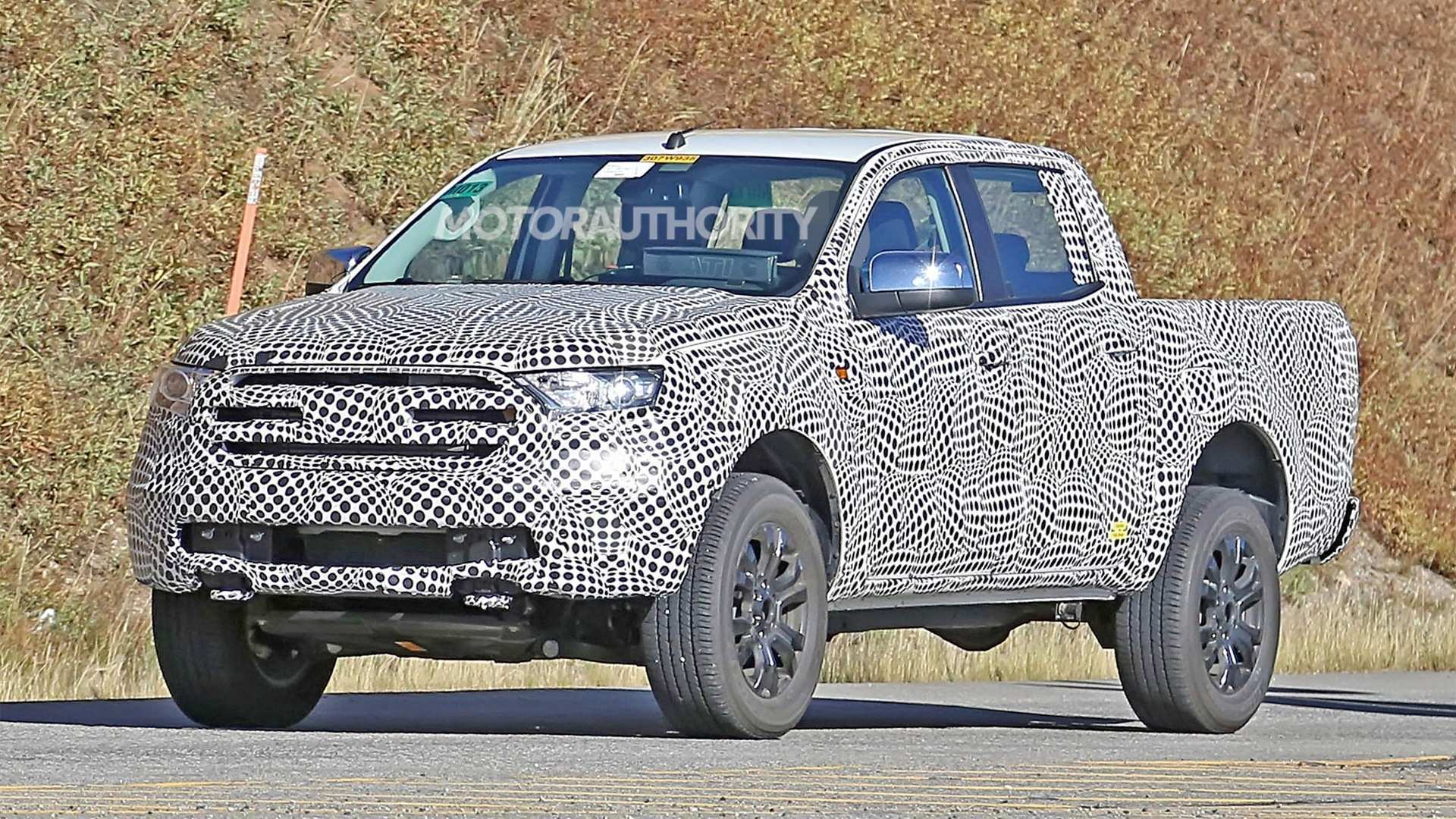 17 Gallery of 2020 Ford Ranger Vs BMW Canyon Photos for 2020 Ford Ranger Vs BMW Canyon
